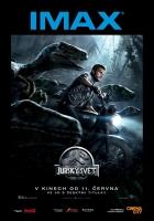 Jurský svět (Jurassic World)