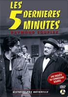 Posledních pět minut (Les cinq dernières minutes)