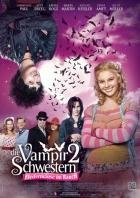 Vampírky 2 (Die Vampirschwestern 2 - Fledermäuse im Bauch)