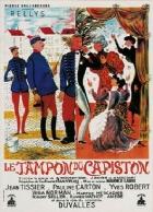Kapitánova pečeť (Le tampon du capiston)