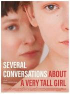 Rozhovory o jedný vysoký holce (Cateva conversatii despre o fata foarte inalta)
