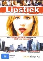 Rtěnka (Why I Wore Lipstick to My Mastectomy)