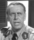 Fred Nurney