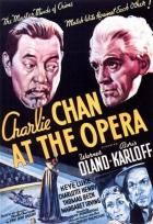 Charlie Chan v opeře