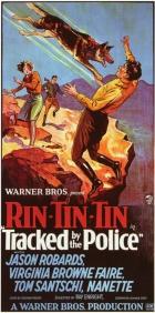 Rin Tin Tin zachráncem života