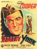 Seržant York (Sergeant York)