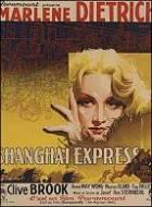 Šanghajský expres (Shanghai Express)
