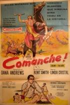 Komančové (Comanche)