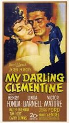 Můj miláček Klementina (My Darling Clementine)