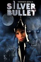 Stříbrná kulka (Silver Bullet)