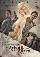 Arjun & Alison