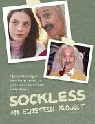 Bez ponožek: Projekt Einstein (Sockless: An Einstein project)