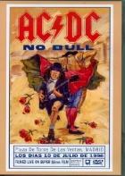 AC/DC: No Bull (Plaza De Toros de Las Ventas, Madrid)