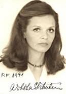 Alžbeta Štrkulová