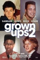 Machři 2 (Grown Ups 2)