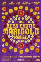 Báječný hotel Marigold (The Best Exotic Marigold Hotel)