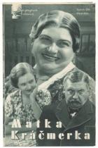 Matka Kráčmerka