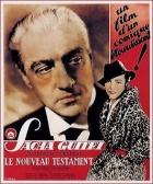 Nová závěť (Le nouveau testament)