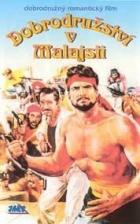 Dobrodružství v Malajsii (I Pirati della Malesia)