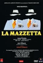 Velký balík peněz (La mazzetta)