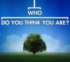 Kdo myslíte, že jste? (Who Do You Think You Are?)