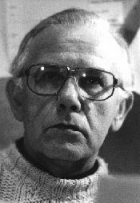 Jaroslav Vostrý
