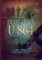 Ponorka U 864 (Boot U 864)