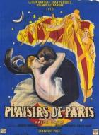 Pařížské radovánky (Les plaisirs de Paris)
