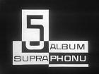 Album Supraphonu 1967