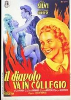 Ďábel jde do školy (Il diavolo va in collegio)