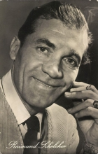 Raimund Schelcher