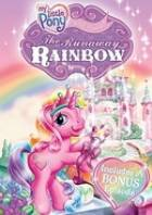 My Little Pony  -  DUHA (My Little Pony: The Runaway Rainbow)