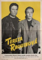 Tereza Raquinová (Thérèse Raquin)