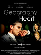 Geografie nešťastného srdce