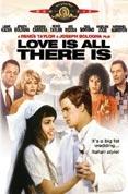 Utajená svatba (Love Is All There Is)