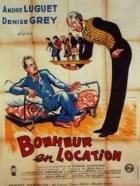 Štěstí v pronájmu (Bonheur en location)