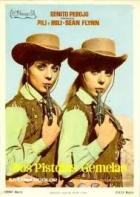 Dos pistolas gemelas (Sette magnifiche pistole)