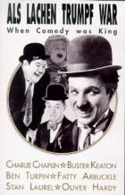 Když komedie byla králem (When Comedy Was King)