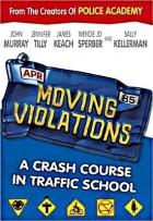 Dopravní přestupky (Moving Violation)