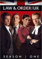 Zákon a pořádek: Spojené království (Law & Order: UK)