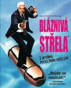 Bláznivá střela (The Naked Gun: From the Files of Police Squad!)