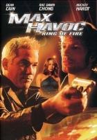Max Havoc: Ohnivý kruh (Max Havoc: Ring of Fire)