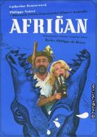 Afričan (L'Africain)