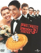 Prci, prci, prcičky - svatba (American Wedding)