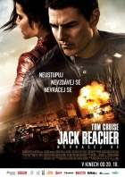 Jack Reacher: Nevracej se (Jack Reacher: Never Go Back)