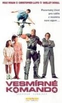 Vesmírné komando (Suburban Commando)