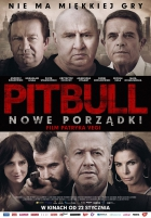 Pitbull: Nové pořádky (Pitbull. Nowe porządki)