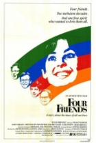 Čtyři přátelé (Four Friends)