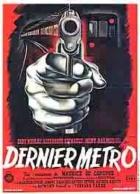 Poslední metro (Dernier métro)