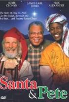 Santa a Pete